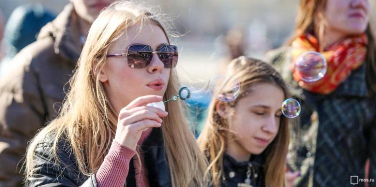 молодежь, мыльные пузыри, лето, мосру, 2808
