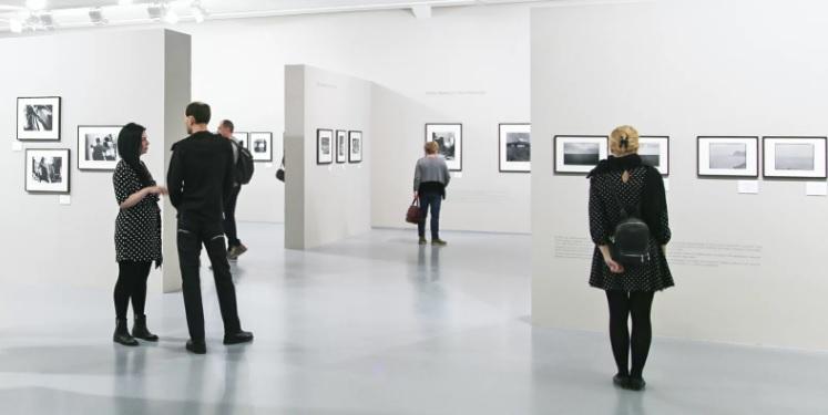 галерея, выставка, мосру, 2008