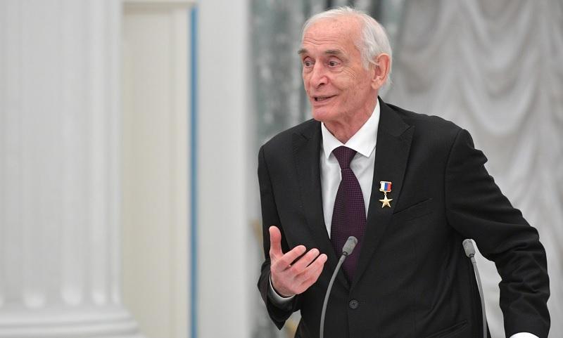 Василий ЛАновой, кремлин, 0309
