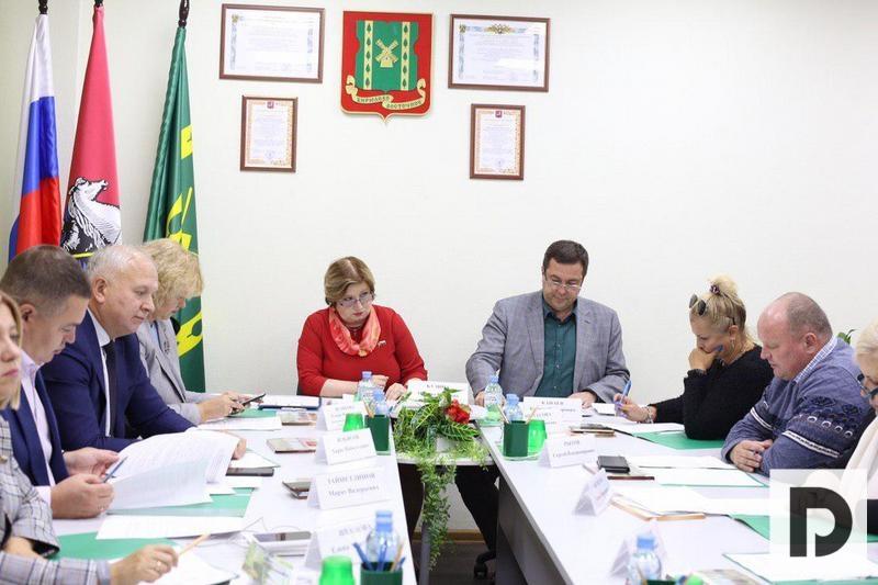 Совет депутатов, заседание, 3009 (30)