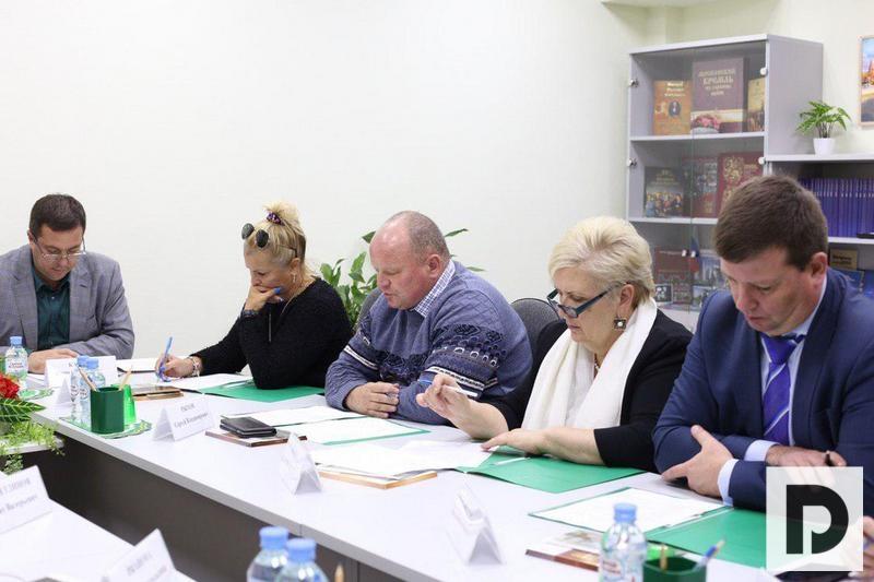 Совет депутатов, заседание, 3009 (32)