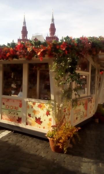 Институт садоводства, Миронова, Золотая осень, Красная площадь, фестиваль, 0810 (1)