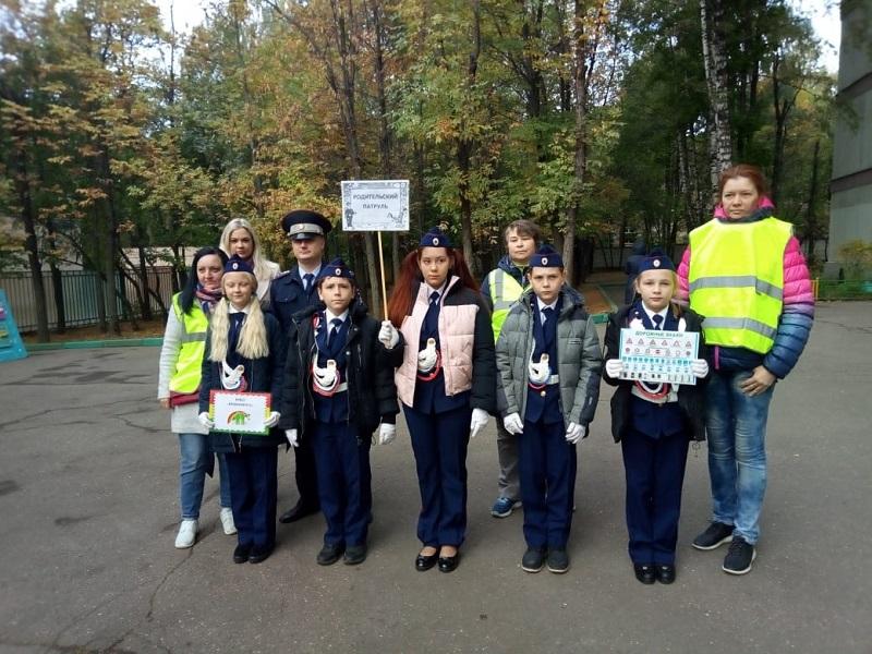 ГИБДД, дети, муниципалка, Васильченкова, 0710
