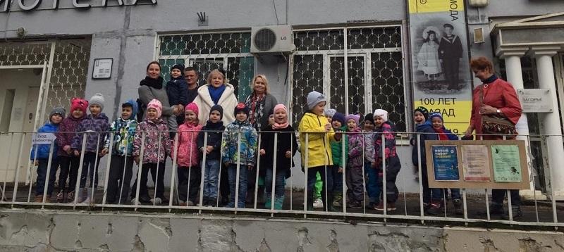 детский сад, Копченкова, библиотека 140, 25106