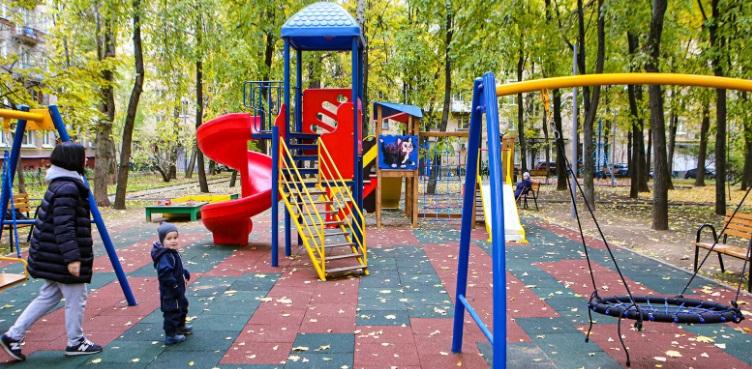 детская площадка. мосру, 25101
