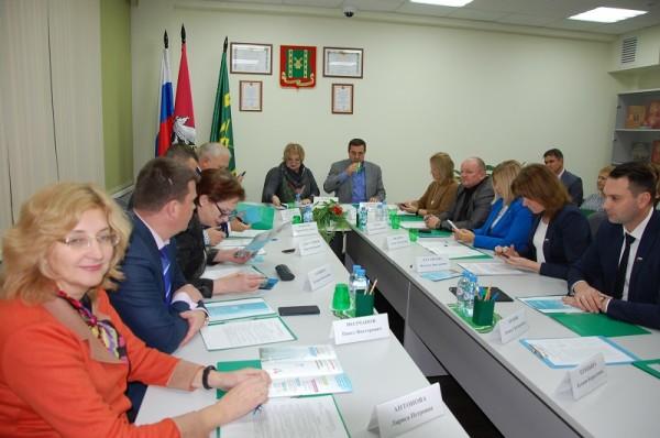 заседание, совет депутатов, Сафонова, муниципалка, Васильченкова, 1311 (2)