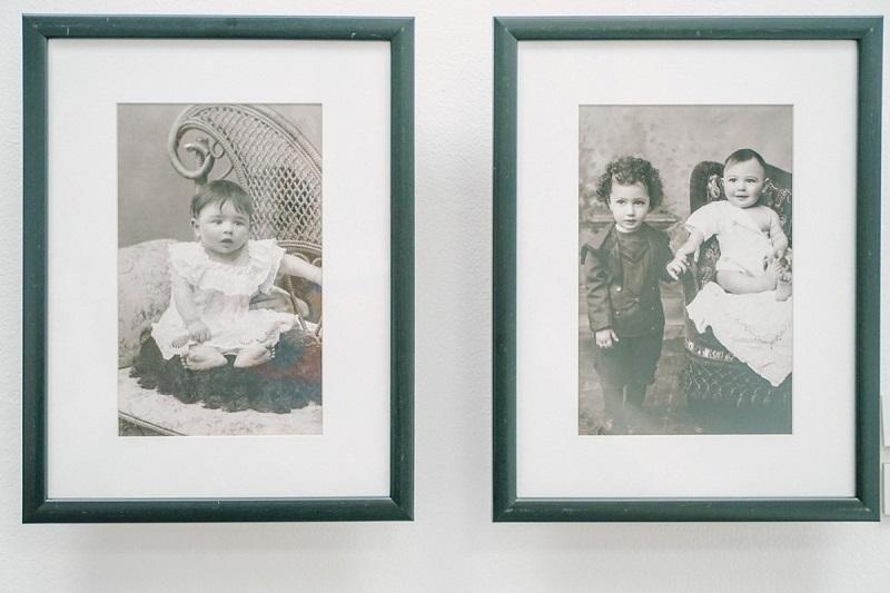 Детская мода вк архив фото