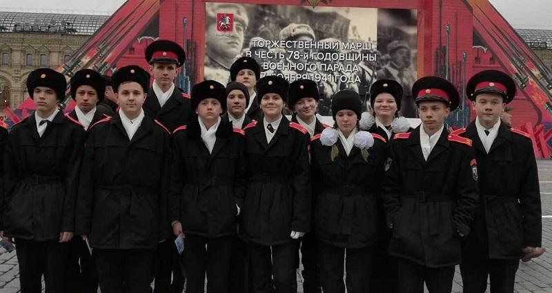 кадеты, школа 947, Ольга Полянских, Красная площадь, 0811 (3)