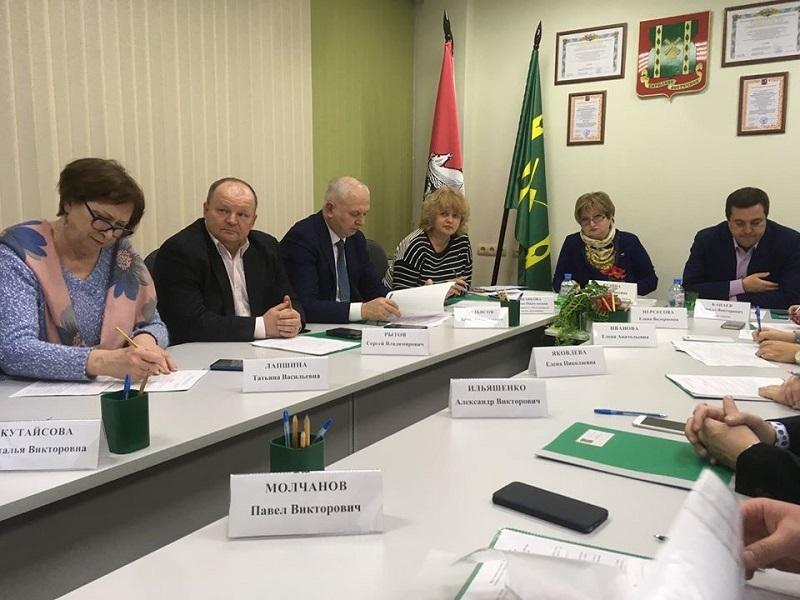 заседание, Совет депутатов, Васильченкова, муниципалка, 0512 (3)