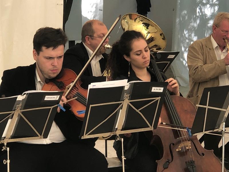 оркестр, Васильченкова муниципалка, 0212