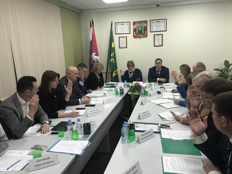 заседание, Васильченкова, муниципалка, 2412