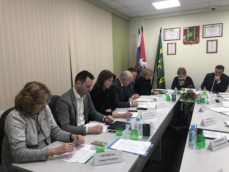 заседание, Васильченкова, муниципалка, 2512 (1)