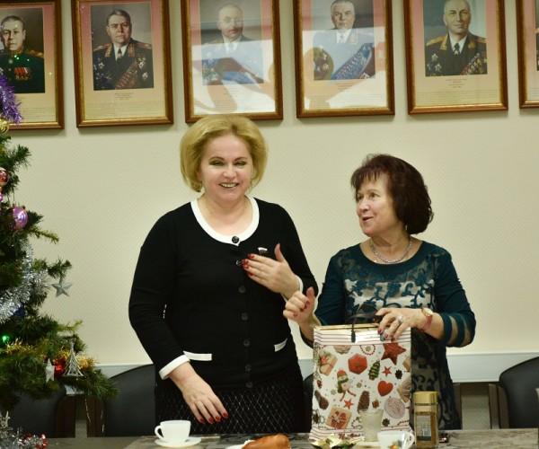 Духанина, Совет ветеранов, 2512 (5)