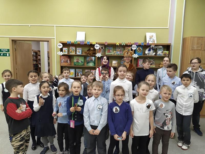 библиотека 138, Ключникова, др межвежонка, 2312 (1)