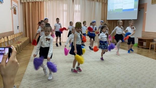 детский садик 2102