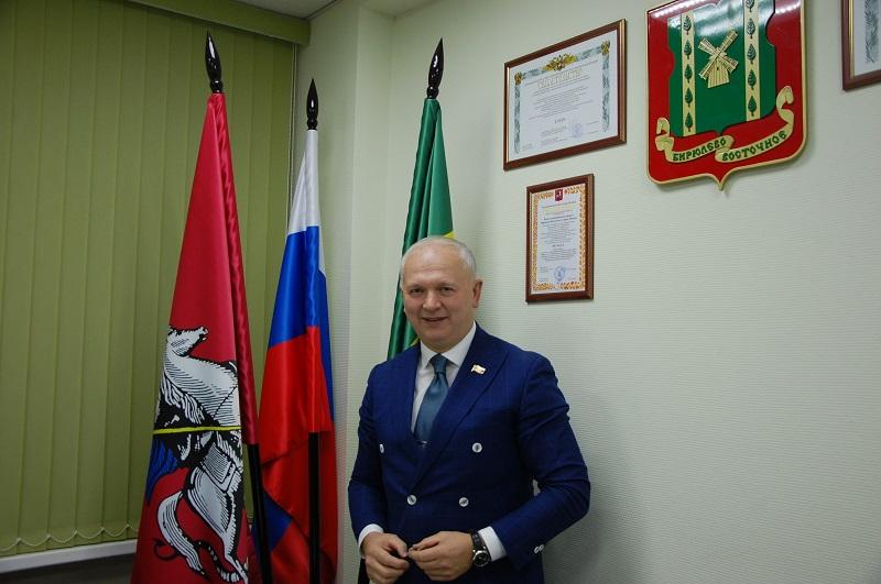 БВ фото к муницип новости на 04.03.20. - Харис Ильясов
