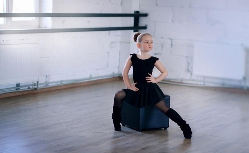 девочка танец пиксабай 1004