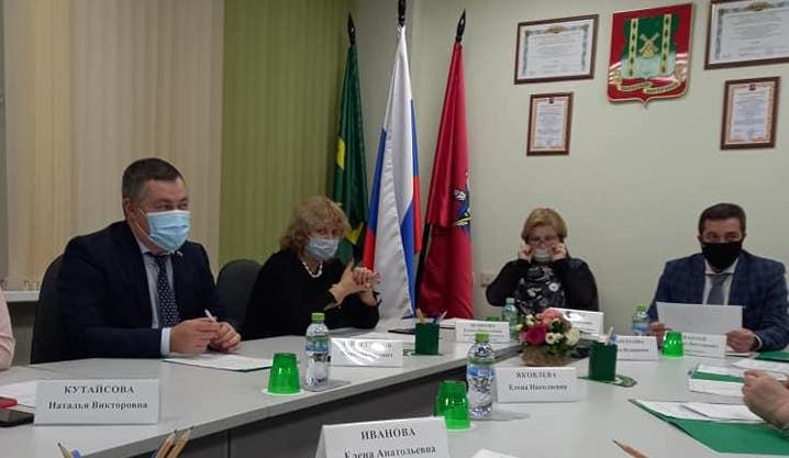 заседание, совет депутатов, Зайнетдинов, мун, Васильченкова, 1611 (1)