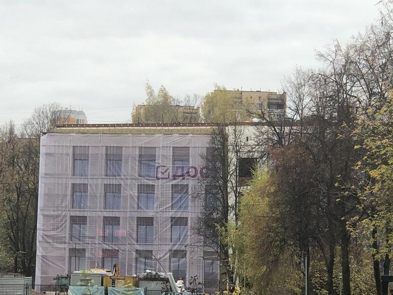 Поликлиника 52, ремонт, мун, Васильченкова, 1211 (1)